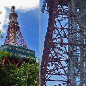 テレビ塔のそよ風