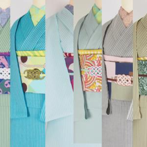米沢木綿KIPPEの新色がネットショップに入荷しました!