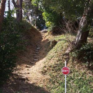 三村の地名(二)- 長見寺の愛宕神社
