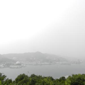 長崎 台風接近と『やらかした女』 (´・_・`)