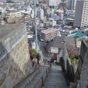200階段