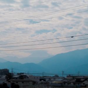 3days in Yamanashi