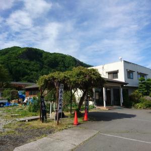 長野県東御市 布引観音温泉のランナーズハイ