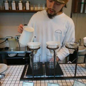 東京都渋谷区 カウンターパート コーヒーギャラリー Counterpart Coffee Gallery