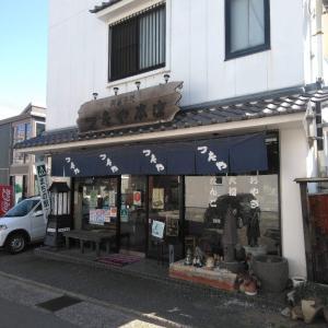 長野県須坂市 御菓子処つたや本店