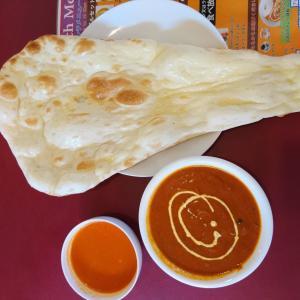千葉県松戸市 INDIAN RESTAURANT SAKUR インド レストラン サクラ