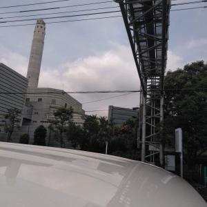 東京都北区 北清掃工場