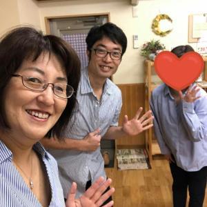 【8/26(月)】決定!名古屋8月の岡市倖輝さんのボディセッション