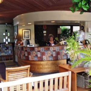 2019 Hawaii diary~ホテル移動してタニオカズシーフードランチ~