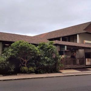 2019 Hawaii diary~ブレーカーズホテル・Poolview King room~