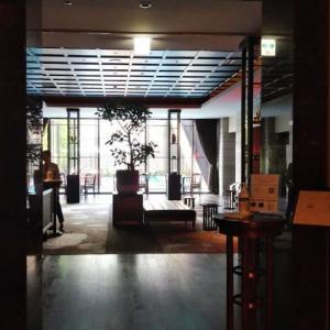 令和2年の夏休み第二弾 オリエンタルホテル~ガーデンレストラン~