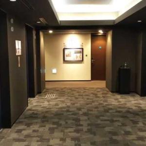 パークフロントホテルアットユニバーサル Room1012