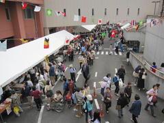 桜町聖ヨハネ祭