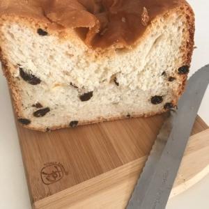食パン作り 簡単だけど難しい