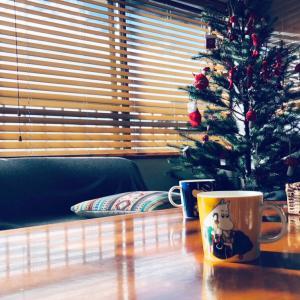 スープと、クリスマス。