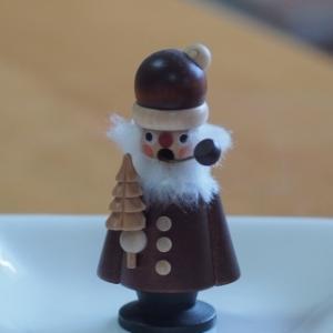 ★ドイツ工芸品「パイプ人形」でクリスマスを祝おう!~エルツ山地・煙出し人形