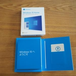 ★Windows10、はじめました~NEC一体型パソコンのOS入れ替えに素人が挑戦!