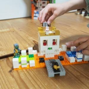 ★マイクラ世界をブロックで楽しむ!~「レゴ・マインクラフト」通販商品一覧リスト2020最新版