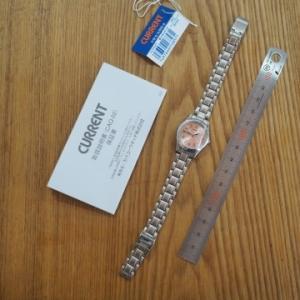 ★小学生・模擬試験用に腕時計を購入!~セイコーカレント・AXZN043