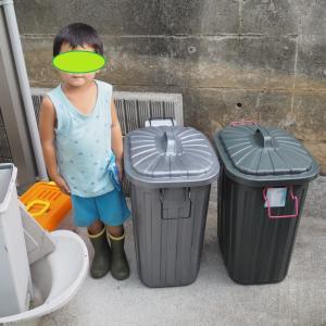 ★子供撮りカメラ、私の作例写真集:2020年9月(オリンパスE-M10mark3+17mmF1.8/45-175mm)