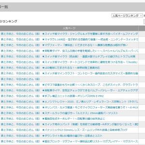 ★FC2ブログ・人気ページランキングの表示タイトル変更方法~ブログ名の先頭記載をなくしたい!