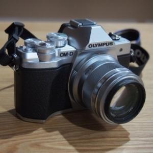 ★今がお買い得!子供撮りカメラ決定版「オリンパス・E-M10mark3」、半額バーゲンセールだ!!