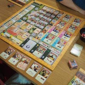 ★「アルマ・マータ」が最高に魅力的な理由~最初に買った本格ボードゲーム、完成度が高すぎた!