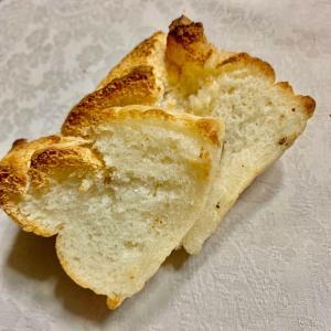 生米から作る「生米パン」