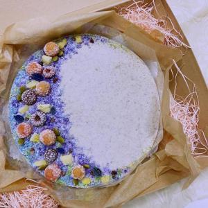「Raw菓子屋しゅはり」yoyo's Raw Cake