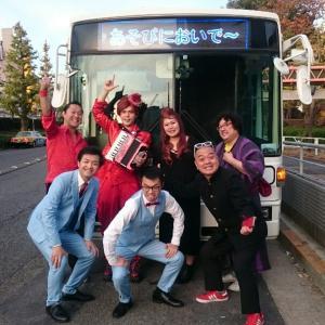 てやんでぃ。ライブバス☆フェス