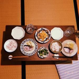 Japanese style.