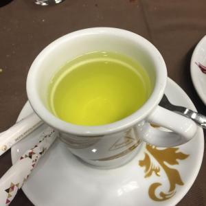 シャデリマオン ポルトガルのレモン湯
