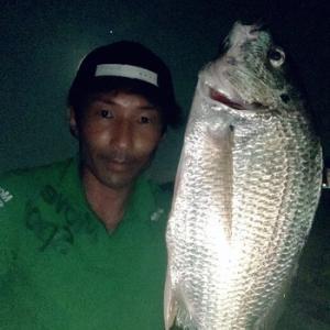 大漁の釣果投稿頂きました