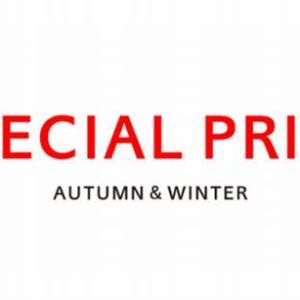 アローズ本日から秋冬SPECIAL PRICEセールはじまってます!