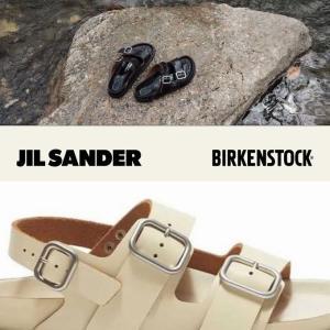 BIRKENSTOCK x Jil Sander