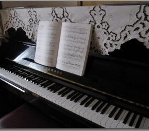 空港ピアノを目指して