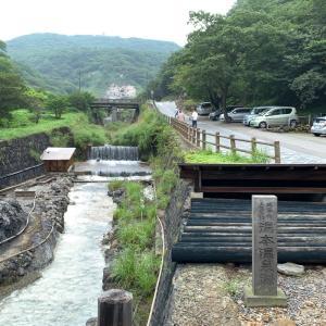 那須高原、温泉巡りとお散歩