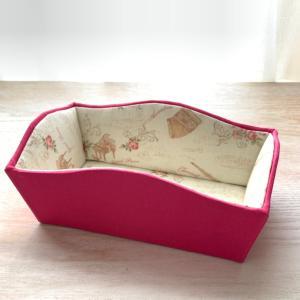 曲線の箱、クーペル、正方形の箱
