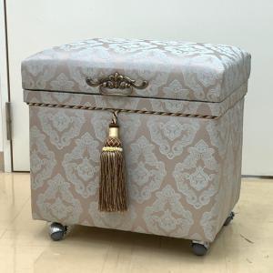 20Kサイズの茶箱