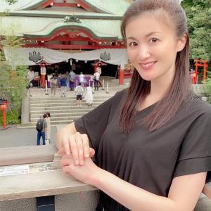 #来宮神社