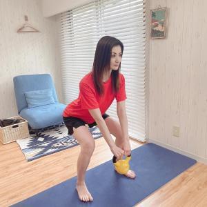 @rem_salon_gym で、#トレーニング運動苦手な私に合わせたトレーニングで...