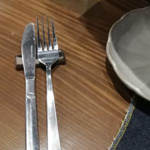 Teppan dining YUU@倉敷