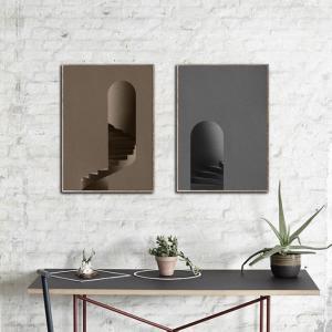 【SHOP】インテリアのイメージを簡単に変えるポスター