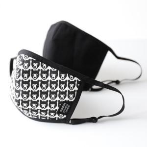 ウイルス対策!デザイナーが作る手作り立体マスク