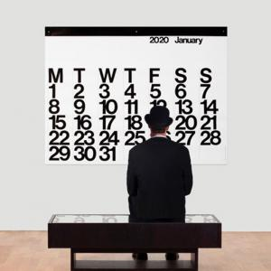 【SHOP】インテリアに欠かせないあのカレンダー、予約開始です!