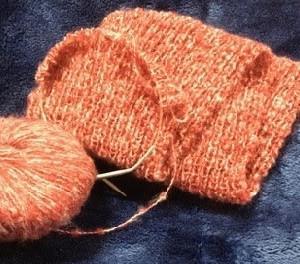 編み針 持ってないわ!