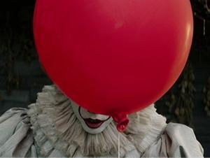 """ホラー映画『IT/イット """"それ""""が見えたら、終わり。』を観てきました。"""