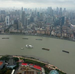 「世界がこのままであって良いはずはない」との思いを基点として    ──『週刊金曜日』2019年1月25日号に上海紀行を発表