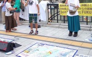 ついに8月6日の広島の反核行動にまで弾圧が  ──《ゴーウェスト》メンバーの不当逮捕が示す警察国家化