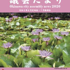 沖縄市議会による桑江直哉市議への、〝市民不在〟の「問責決議」可決を糾弾する